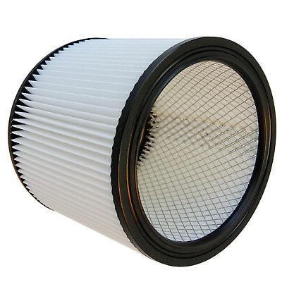 HQRP HEPA Cartridge Filter for 903-04-00