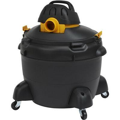 Shop-Vac Performance Canister Vacuum Cleaner