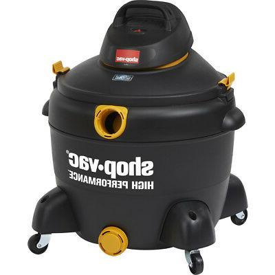 Shop-Vac High Canister Vacuum