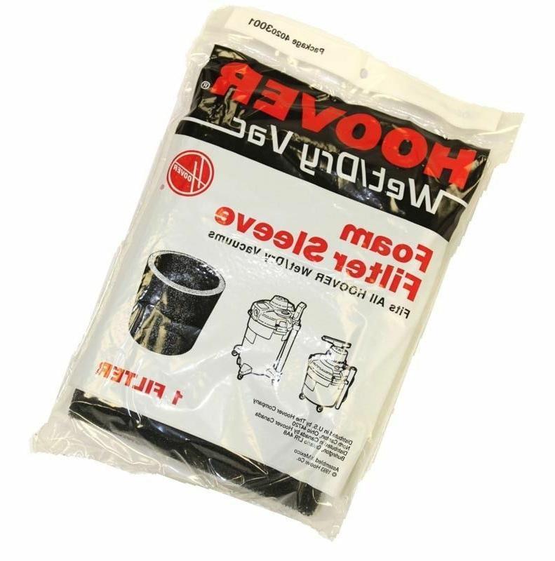 hoover 40203001 wet dry shop vac vacuum