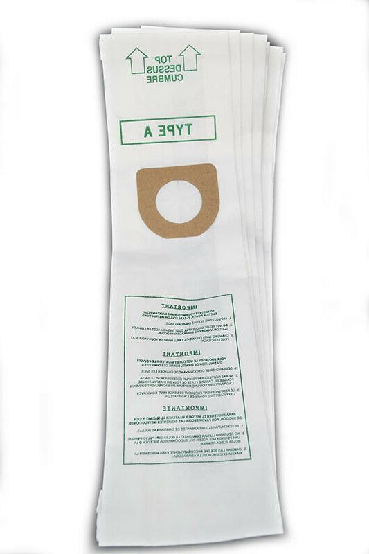 hoover style a vacuum cleaner bags by