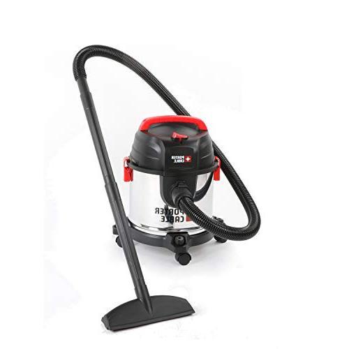 Porter-Cable PCX18301-4B 4Hp Wet/Dry Vacuum