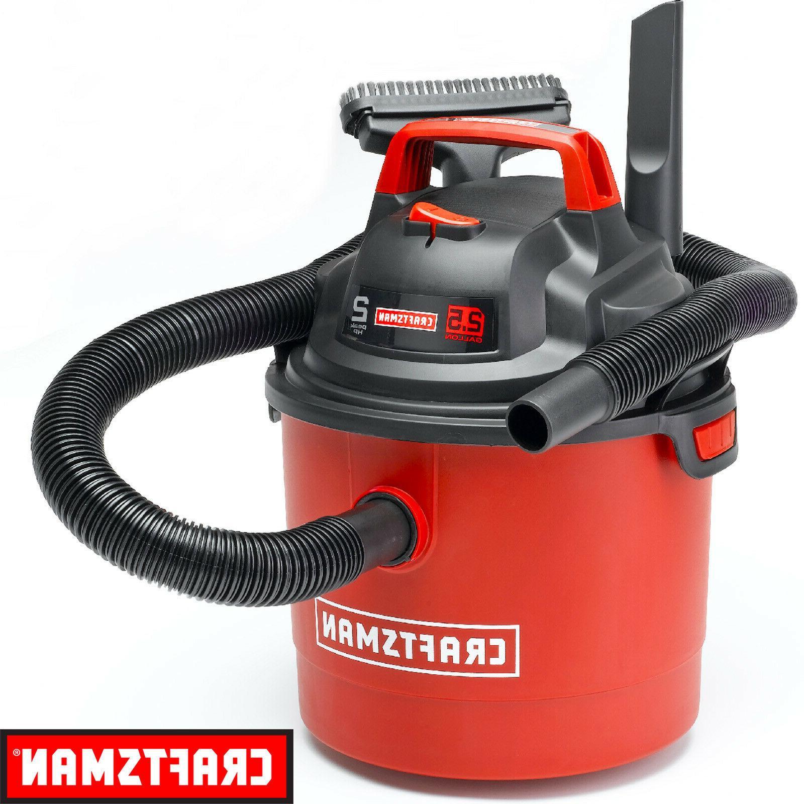 portable vacuum cleaner wet dry car shop