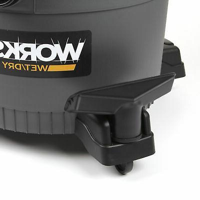 Replacement Caster Foot WORKSHOP Vacs Vacuums