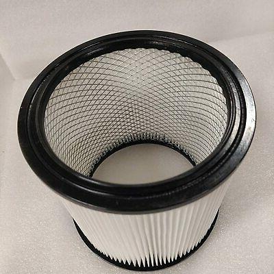 EFP Shop Filter 90304, 9030400 Vacuum Cartridge Filter