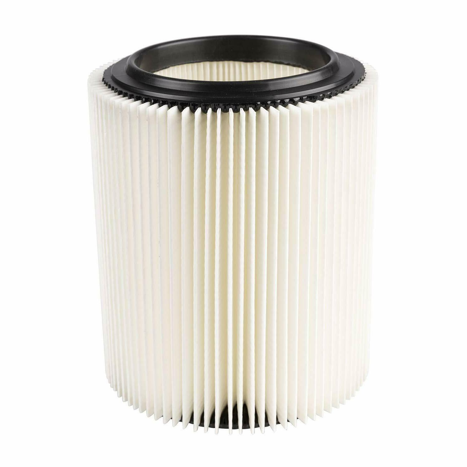 Replacement Shop Vac Filter for 6 8 12 16
