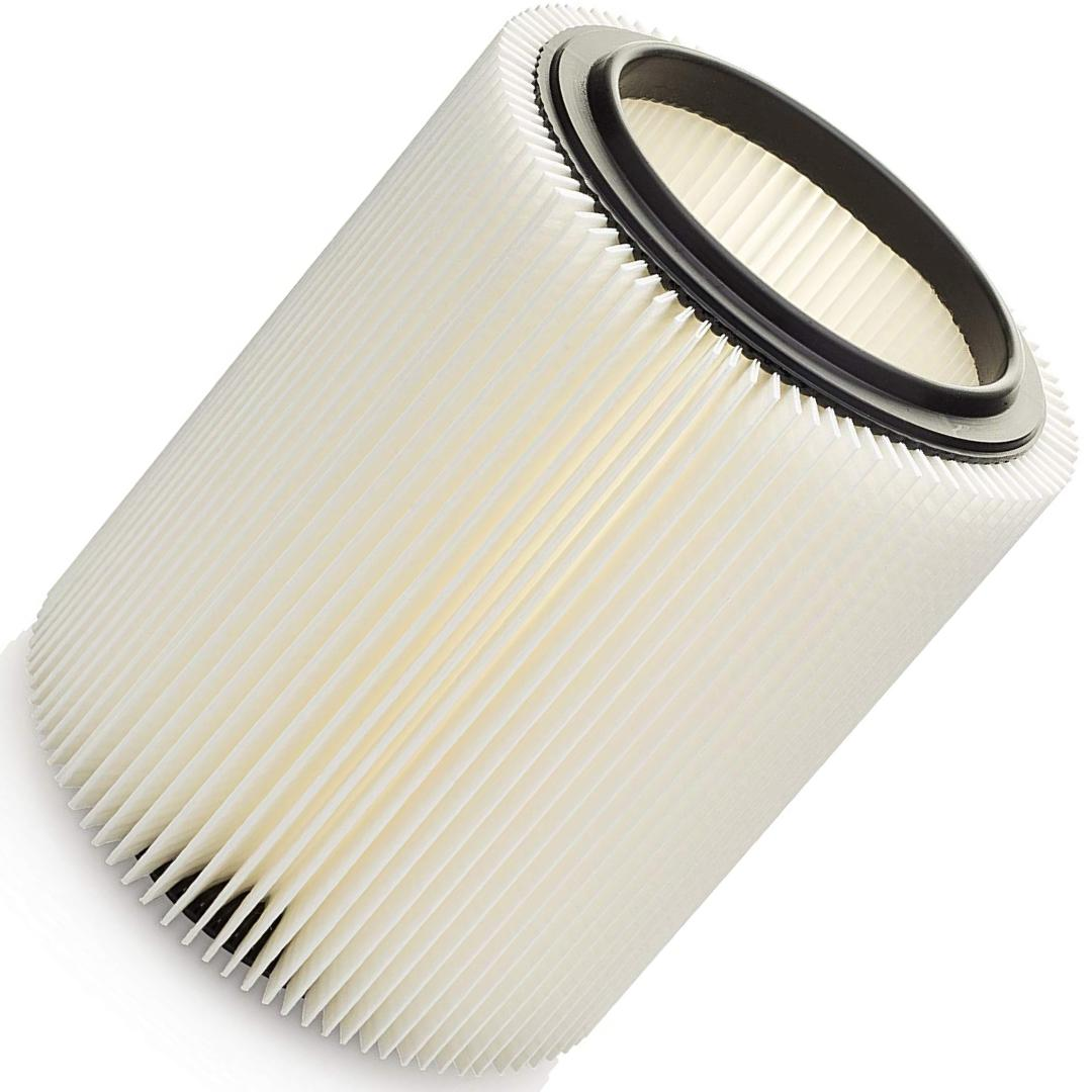 replacement shop vac filter for sears craftsman