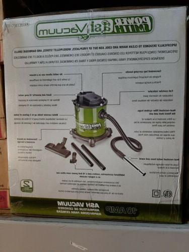 SALE!! SHOP VAC WITH GAL METAL CANISTER DELIVERY 1-3