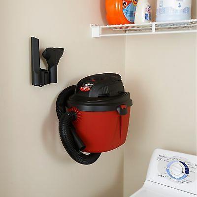 Shop-Vac 2036000 Peak Dry Shopvac Vacuum, Red/Black NEW!