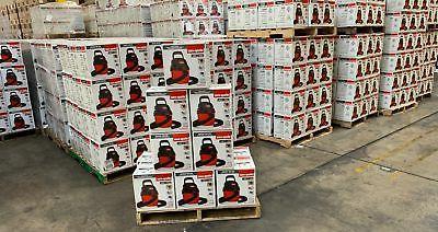 Shop-Vac 2036000 Peak HP Wet Shopvac Red/Black NEW!