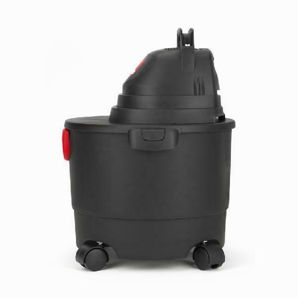 Shop-Vac Gallon 3.0 Peak HP 5010327 Lightweight