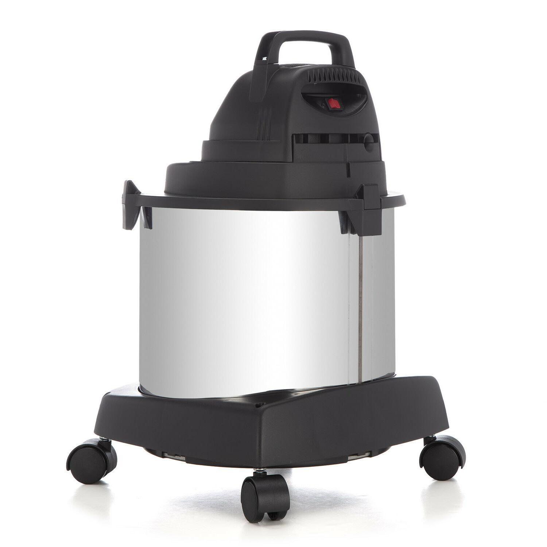 Shop-Vac Peak HP Steel Wet/Dry Vacuum