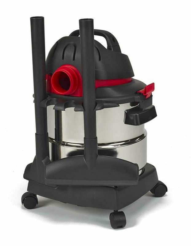 Shop-Vac Peak Hp Stainless Dry Vacuum