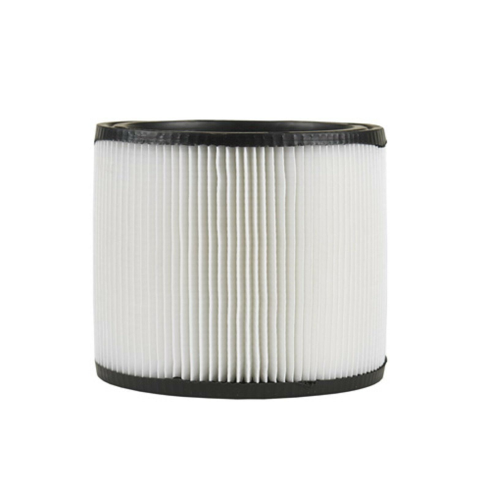 Shop-Vac 5 Gallon Capacity Type Large Cartridge Filter