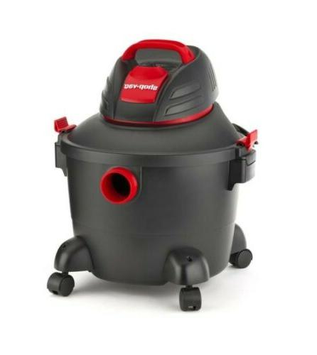 Shop-Vac 6-Gallon 3.5-HP Wet Dry Shop