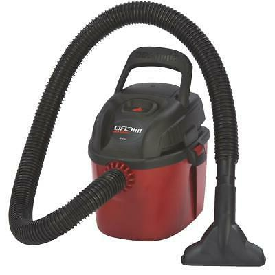 Shop-vac - Micro Compact Vacuum Cleaner