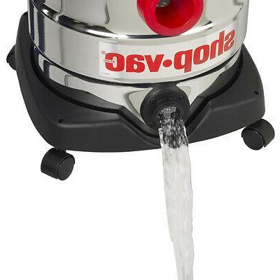 Shop 8 Wet Dry Floor Cleaner Blower