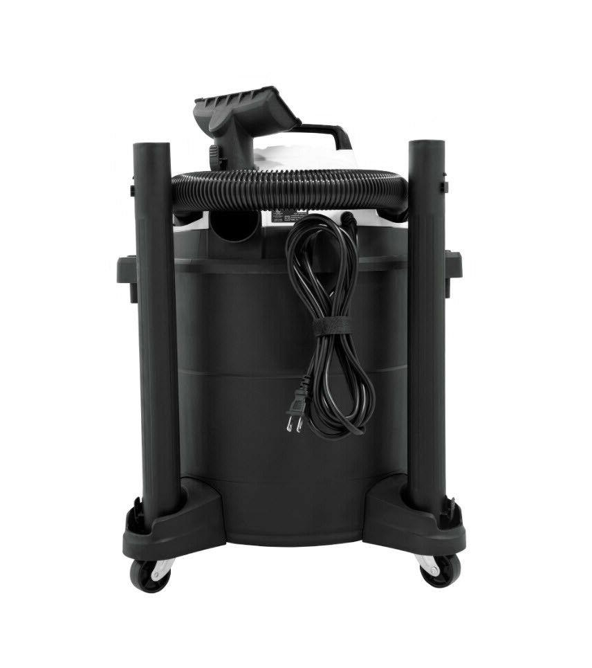 SHOP VAC WET DRY VACUUM HP With