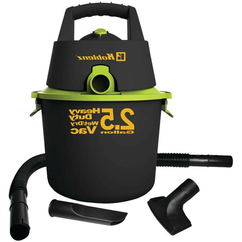 shop vac wet dry vacuum black 2