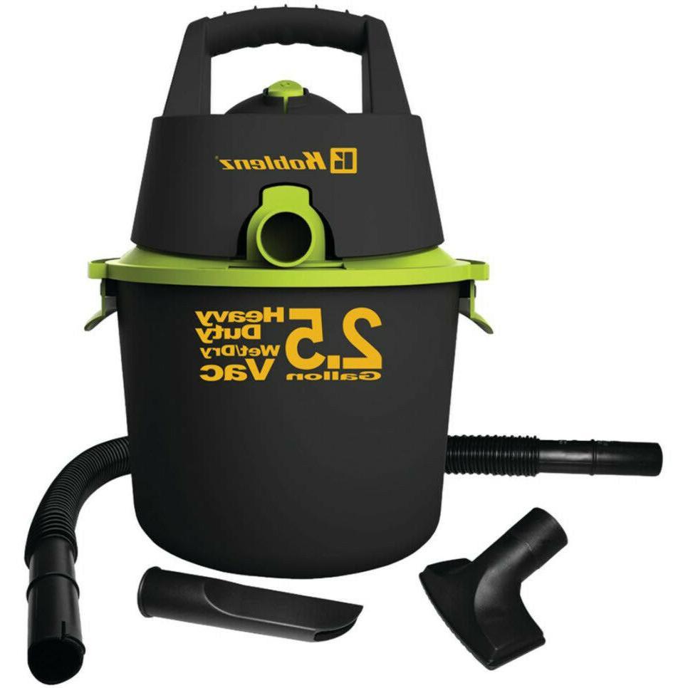 shop vac wet dry vacuum green 2