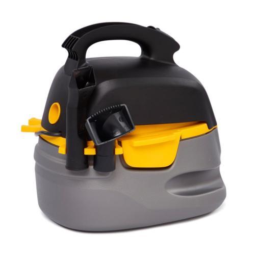 Small Car Vacuum Blower