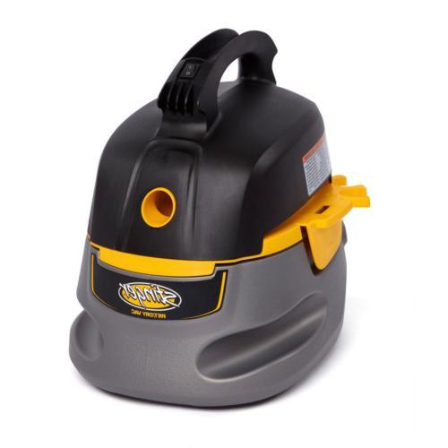 Small Car Detail Vacuum