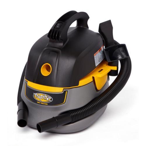 Small Car Vacuum