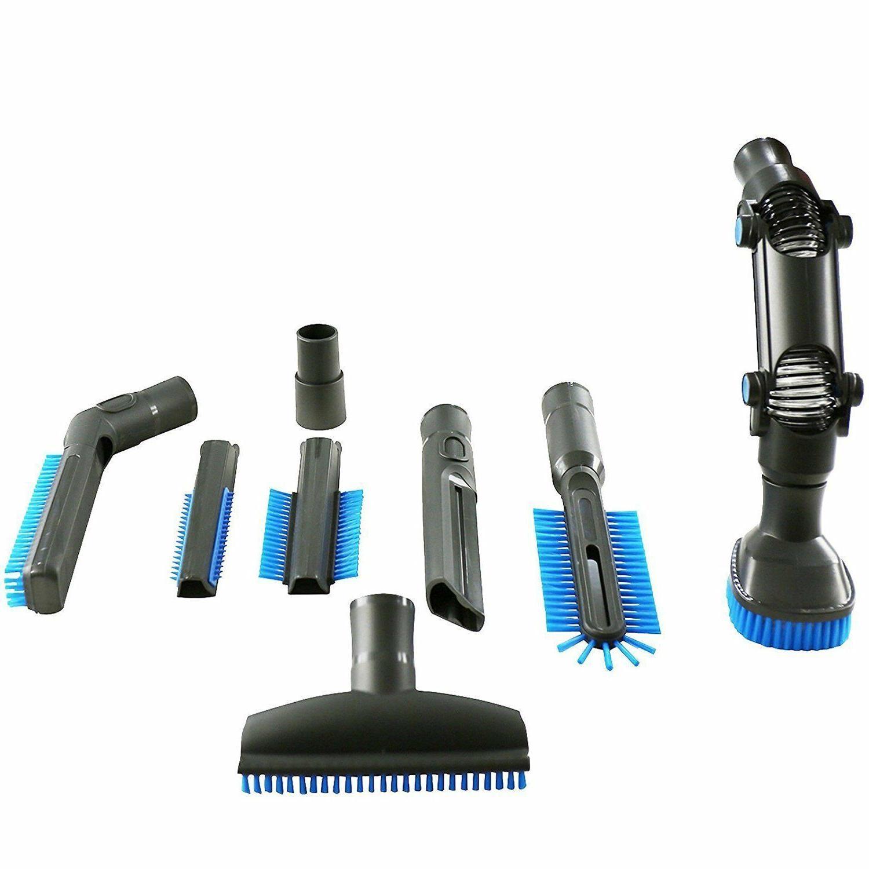 Vacuum Attachment 8-Piece for Eureka Miele