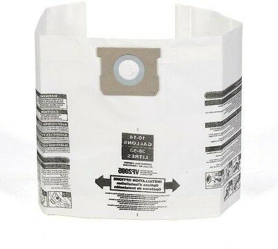 vacuum dust bag filter collector for 10