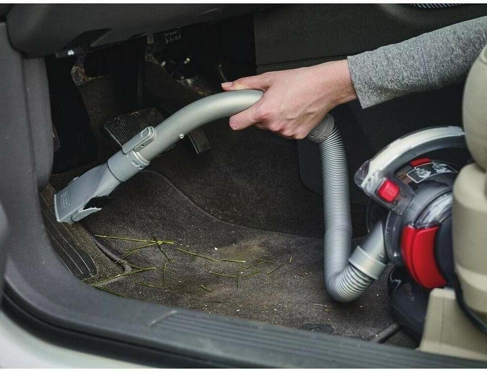 Vacuums For Small Car Truck Portable Mobile Pet Shop
