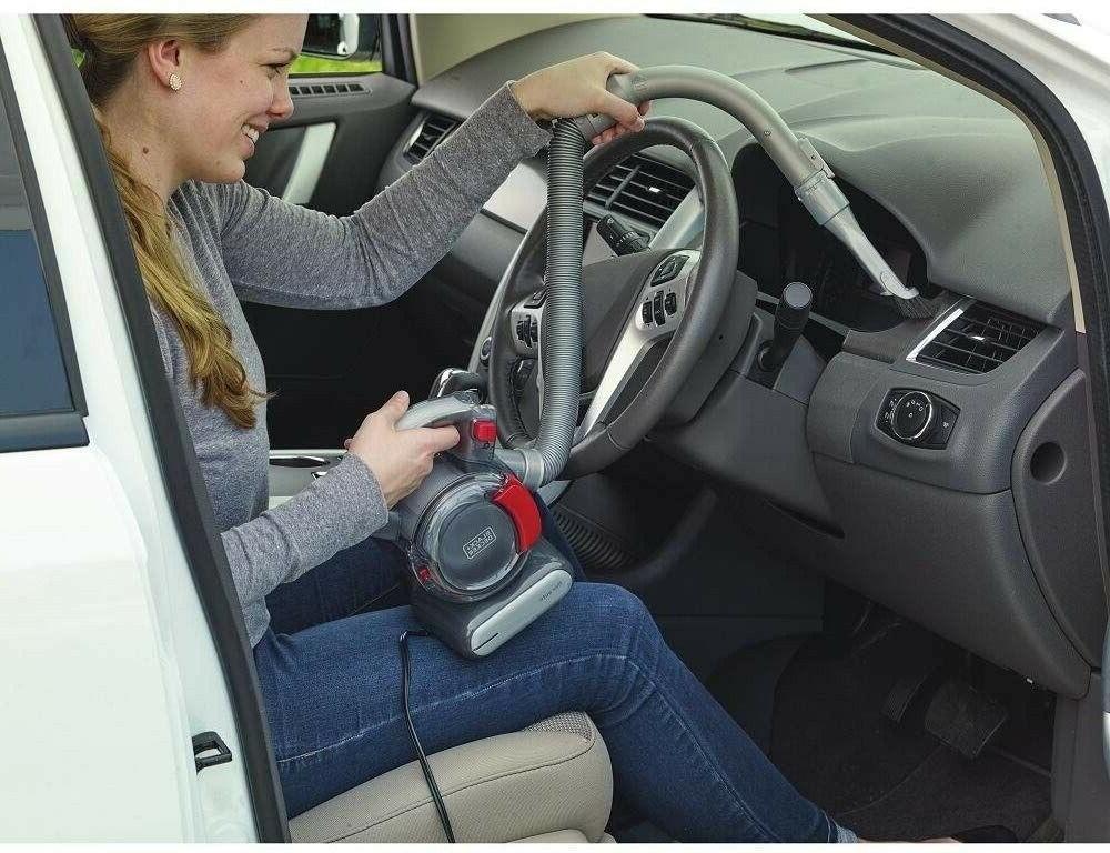Vacuums For Car Portable Mobile Pet Shop Vac