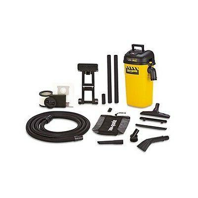 Shop-Vac 5gal Yellow/Black