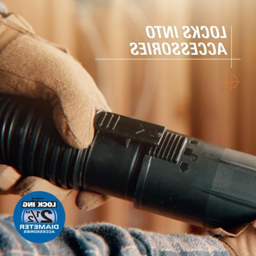 Wet/Dry Vacuum Shop Vac 2-1/2 Inlet x