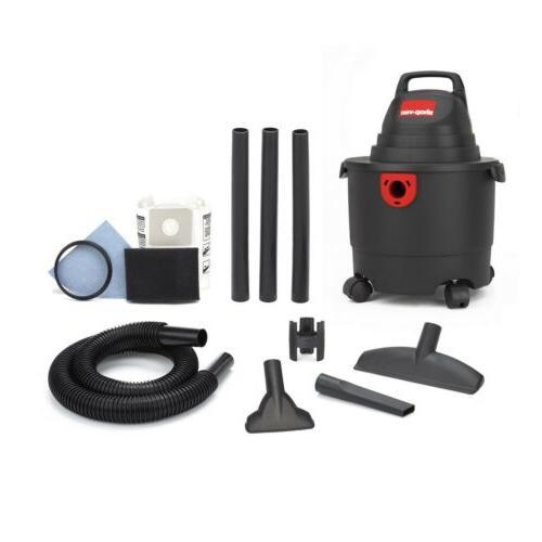 wet dry shop vacuum cleaner vac 3