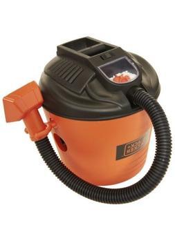 New Black And Decker Junior Shop Vac Vacuum Kids Toy