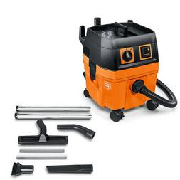 Fein Power Tools Turbo I Saw Dust Extractor Collector Wet Dr