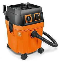 Fein Power Tools Turbo II Dust Extractor Collector Wet Dry S