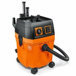 Fein Power Tools Turbo II HEPA Dust Extractor Collector Wet
