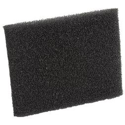 Shop-Vac Small Replacement Filter - 1 / Each - Black