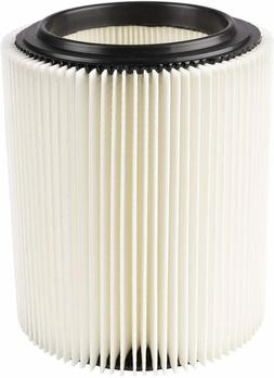 Replacement Shop Vac Filter for Sears Craftsman 5+ 6 8 12 16