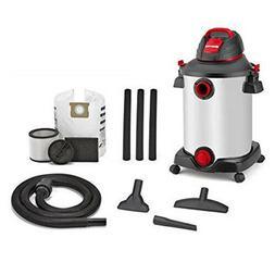 Shop-Vac 12-Gallon 6-HP Wet/Dry Home Garage Shop Vacuum-Clea