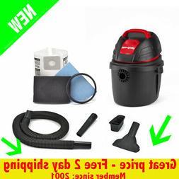 Shop-Vac 2.5-Gallon 2.5-HP Handheld Shop Vacuum