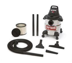 Shop Vac 5 Gallon 4.5 peak HP Wet/Dry Vacuum
