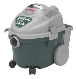 "SHOP VAC 587-04-00 Wet/Dry Vacuum, Hose Dia. 1-1/4"", Small C"