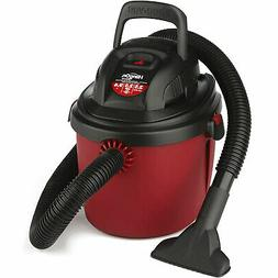Shop-Vac Home & Apartment Portable 2.5 Gallon Wet Dry Floor