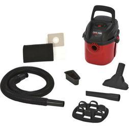 Shop Vac Micro 1 Gal. Wet/Dry Vacuum