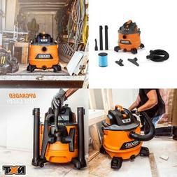 shop vac wet dry vacuum 14 gal