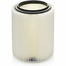 SHOPVAC Replacement Cartridge Filter for Craftsman 17816 Vac