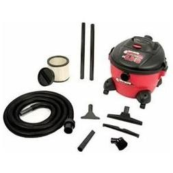 ShopVac 5870800 Bull Dog 4.5 HP Wet/Dry Vacuum with 8 Gallon