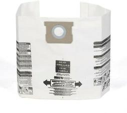 Vacuum Dust Bag Filter Collector for 10 - 14 Gallon Genie Sh